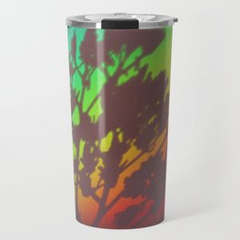 Rainbow's End Travel Mug