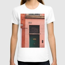 Roman Door T-shirt