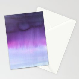 Squall Purple Stationery Cards