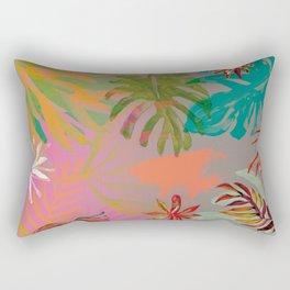 Tropicalismo master Rectangular Pillow