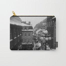 Petit Champlain Carry-All Pouch