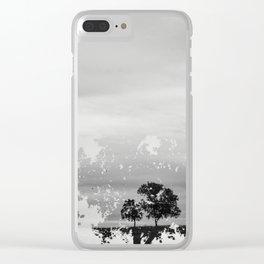 304 | austin Clear iPhone Case