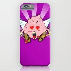 The Valentine's Poo Slim Case iPhone 6s
