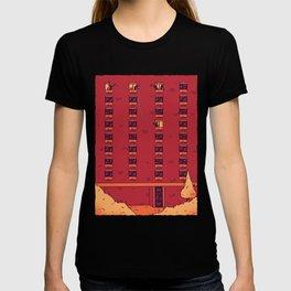 Party Building T-shirt