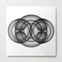 Pythagoras Metal Print