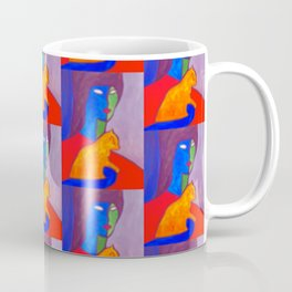 Watchful Eye #society6 #decor #buyart Coffee Mug
