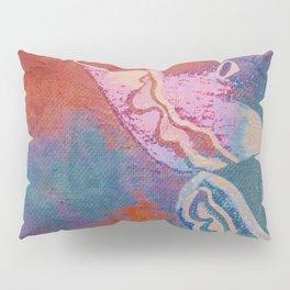 Moths 2 Pillow Sham