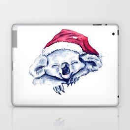Christmas Koala Laptop & iPad Skin
