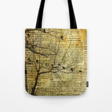 If They Could Read Tote Bag