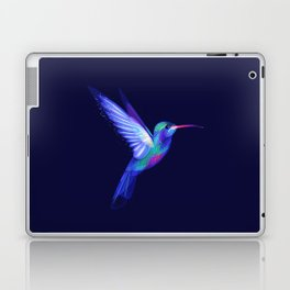 Colibri's dream 2 Laptop & iPad Skin