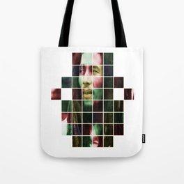 JAMICAN EDIT Tote Bag