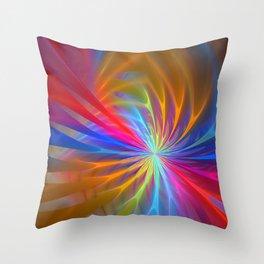 starlight -2- Throw Pillow