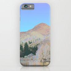 Chromascape 38 (highlands) iPhone 6s Slim Case