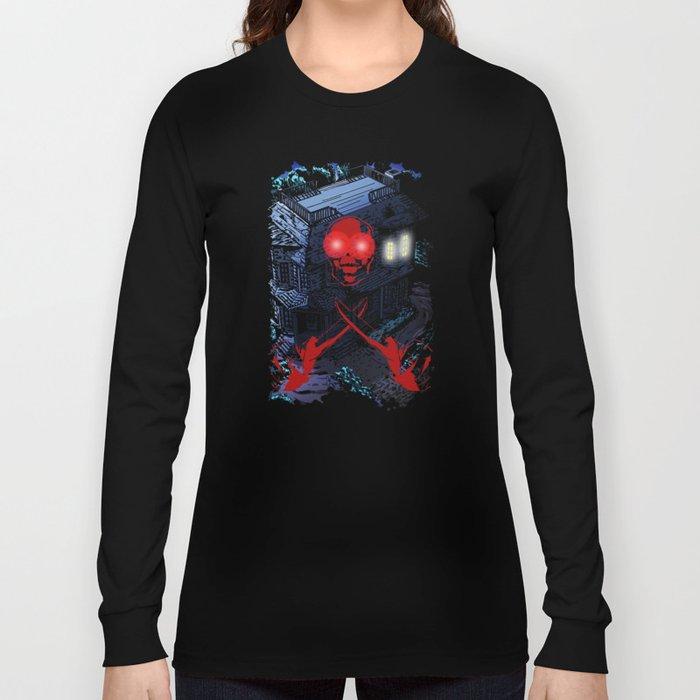 MURDERHOUSE Long Sleeve T-shirt