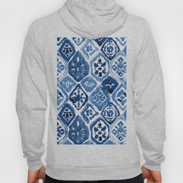 Arabesque tile art Hoody