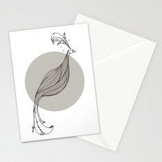 Unadorned Stationery Cards