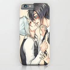 Come on and Kiss me Slim Case iPhone 6s