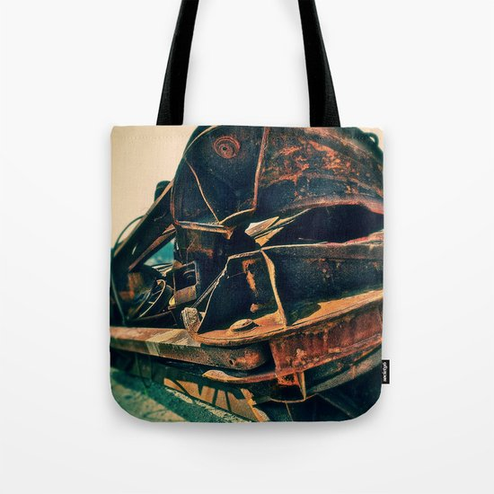The Claw Tote Bag