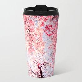 Color Drama I Travel Mug