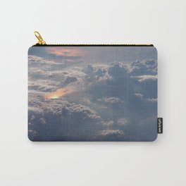 Looking Down from Heaven Carry-All Pouch
