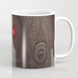 Mothman Coffee Mug