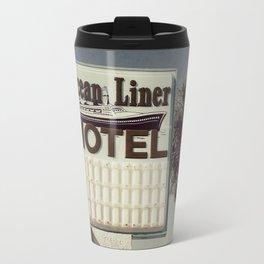 Ocean Liner Travel Mug