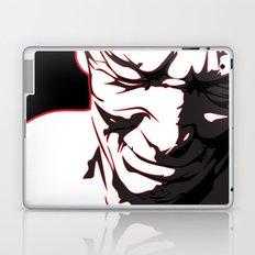 Anguish Laptop & iPad Skin