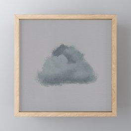 Dare to Dream - Cloud 95 of 100 Framed Mini Art Print