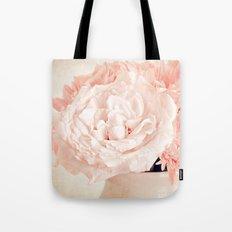 Pink Vanilla  Tote Bag