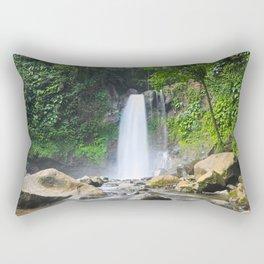 Third carbet's fall Rectangular Pillow