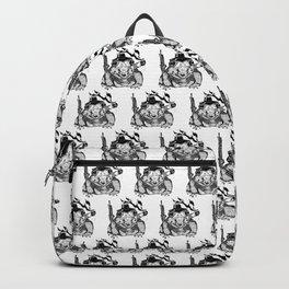 Boss Frog Backpack