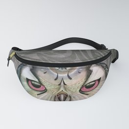 Owl Fanny Pack