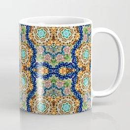 Pattern 3 Shambala Coffee Mug