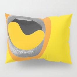 Cheeto Pillow Sham