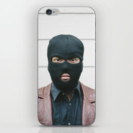 Not Russian iPhone Skin