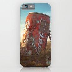 Coke iPhone 6s Slim Case