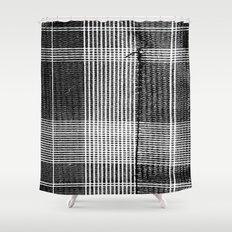stitched plaid in black u2026