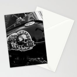 gamble tank Stationery Cards