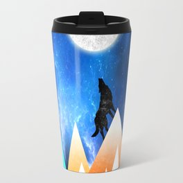 JOY NIGHT Travel Mug