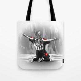Pavel Nedved - Juventus Tote Bag