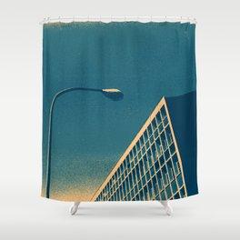 POP architecture  Shower Curtain