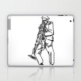rahsaan Laptop & iPad Skin