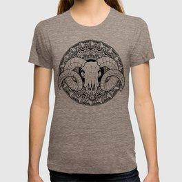 Staring at Goats T-shirt