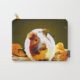 guinea pig va std Carry-All Pouch