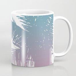 Palm Tree 07 (No.2) Coffee Mug