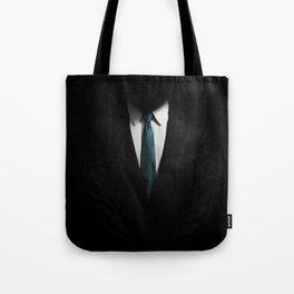 Dress Code... Tote Bag