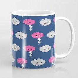 Sad Rain Cloud Coffee Mug