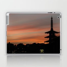 japantown Laptop & iPad Skin