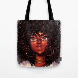 Hazell Tote Bag