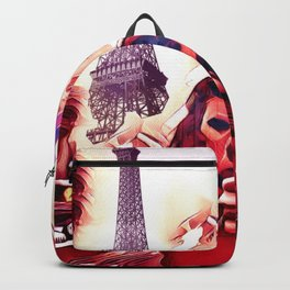Fire Fight Backpack